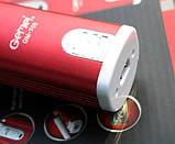 Аккумуляторная машинка-триммер Gemei 708, фото 2