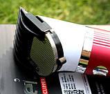 Аккумуляторная машинка-триммер Gemei 708, фото 3