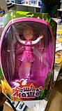 Летающая кукла Маша c базой, фото 2