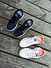 Кроссовки на толстой подошве черные в стиле fila фила эко кожаные перфорация сетка кросівки білі, фото 5