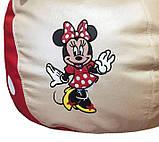 Кресло-мешок Минни Маус, фото 4