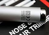 Триммер для носа и ушей Gemei GM 3107, фото 2