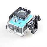 Экшн камера H9/H9R wi-fi Ultra HD 1080 P, фото 4