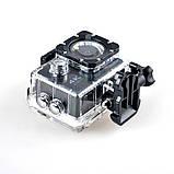 Экшн камера H9/H9R wi-fi Ultra HD 1080 P, фото 7