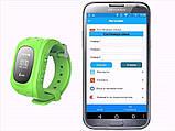 Детские смарт часы Smart Baby Watch Q50, фото 7