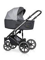 Дитяча універсальна коляска Expander Exeo 05 Carbon, фото 1