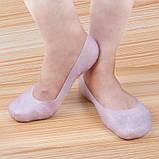Силиконовые носки ANTI-CRACK SILICONE SOCKS, фото 5