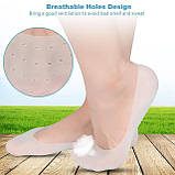 Силиконовые носки ANTI-CRACK SILICONE SOCKS, фото 8