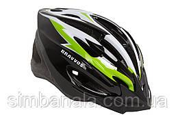 Шлемы велосипедные Bravvos