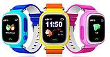 Детские смарт часы Smart Baby Watch Q80, фото 3