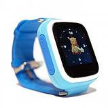 Детские смарт часы Smart Baby Watch Q80, фото 6