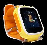 Детские смарт часы Smart Baby Watch Q80, фото 7