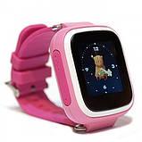 Детские смарт часы Smart Baby Watch Q80, фото 8