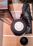 Термос металлический UN-1004, 1 л с чехлом, фото 10