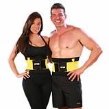 Утягивающий пояс-корсет для похудения Hot Shapers Hot Belt Power, фото 3