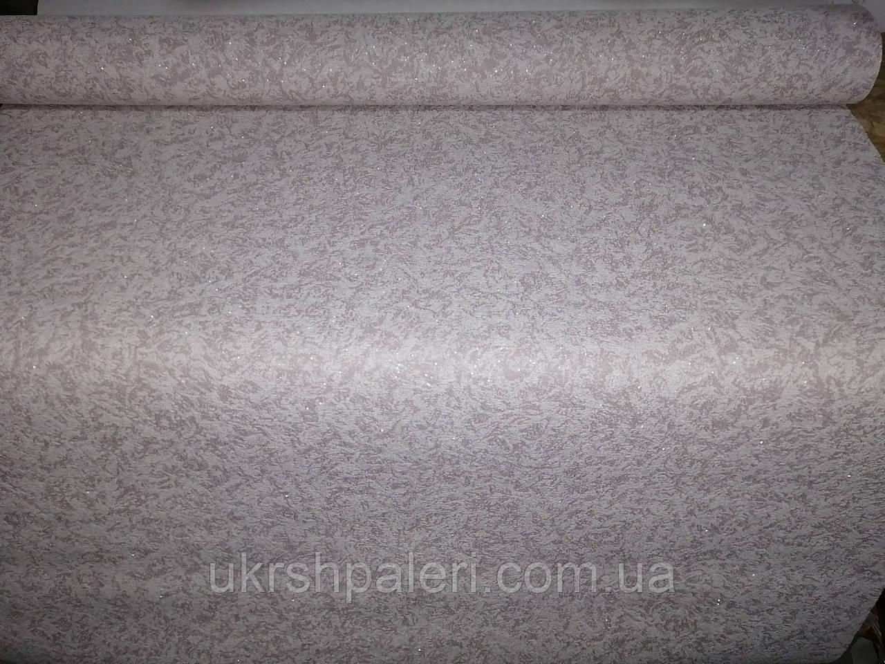 Обои Аида 3 501-01  виниловые на флизелиновой основе ширина 1.06,в рулоне 5 полос по 3 метра.