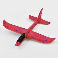 Самолёт С 33806 Красный