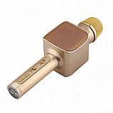Караоке Микрофон колонка YS-68, фото 4