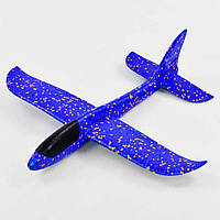 Самолёт С 33806 Синий