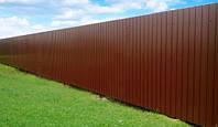 Профнастил ПС-10/ПС12 (0,35мм) эконом, фото 10