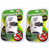 Отпугиватель Riddex Quad Pest Repelling Aid, фото 5