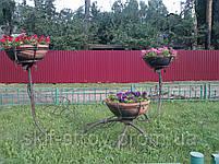 Профнастил ПС-10/ПС12 (0,35мм) эконом, фото 2