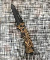 Туристический складной нож АК-127 (23 см), фото 1