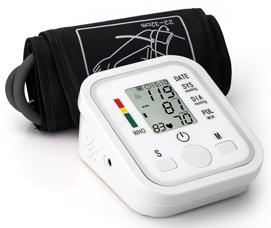 Плечевой автоматический тонометр Arm Style 1