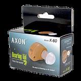 Слуховой аппарат Axon K-80, фото 2