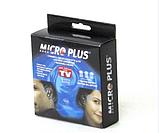 Слуховой аппарат с усилителем звука Micro Plus, фото 5