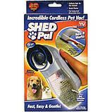Машинка для вычесывания шерсти животных Pet Vacuum, фото 2