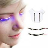 Подсветка для ресниц LED Lashes, фото 3