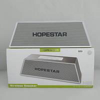 Портативная bluetooth колонка спикер Hopestar H28 Серый, фото 1