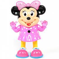 Интерактивная игрушка Minnie Mouse
