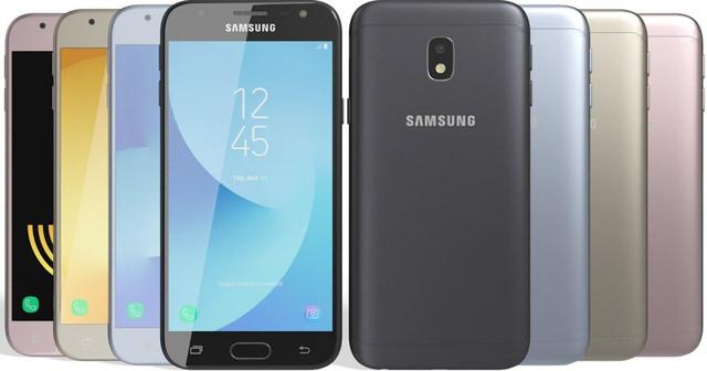 Смартфон Samsung Galaxy J3 J330F