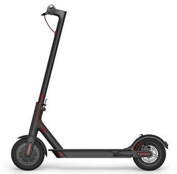 Електросамокат Xiaomi Mi Electric Scooter M365 Black