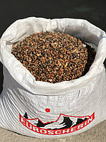 Щебінь гранітний, фракція 5-10 у мішках 30 кг