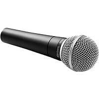 Микрофон Shure SM58-SE SM58SE