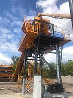 Бетонный завод Fabo 60 куб.м/час