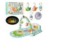 Коврик для младенца 9912A/B (9912A)