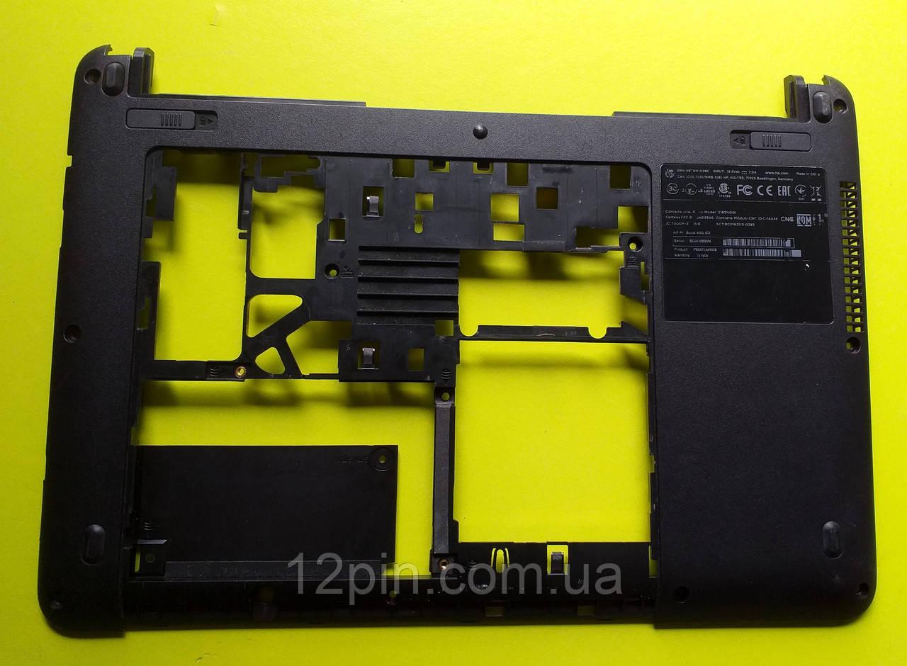 Поддон HP 430 g3 б/у оригинал