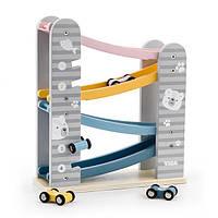 ✅ Игровой набор Viga Toys PolarB Автотрек (44013)