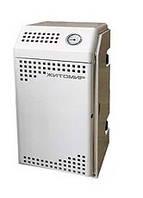 Підлоговий газовий котел Житомир-М АДГВ-15 СН парапетний, автомат. SIT-Італія, універсальний 2 контуру