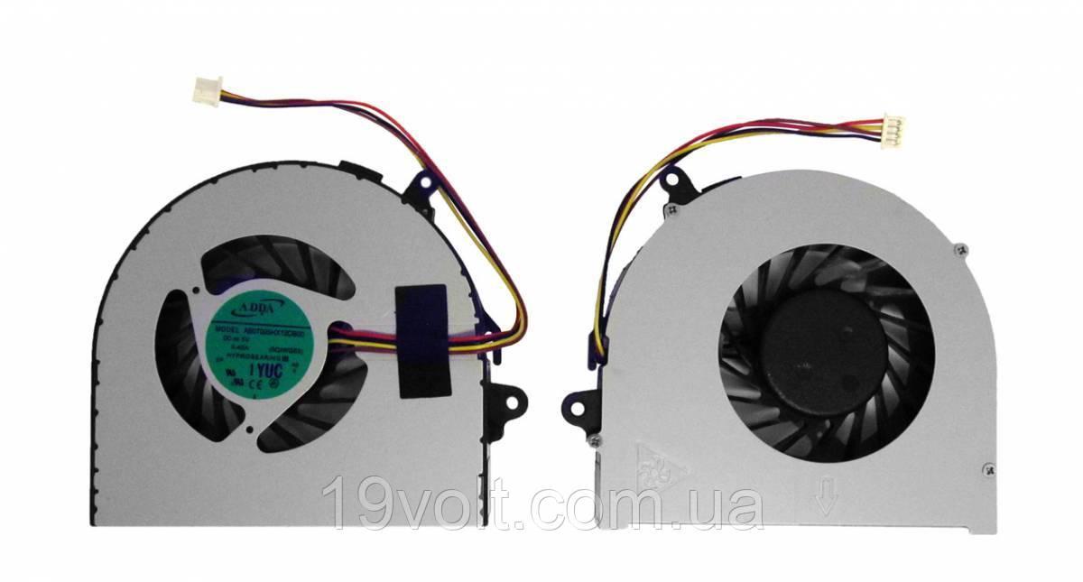 Кулер вентилятор Lenovo Ideapad G580 G585, 4-pin