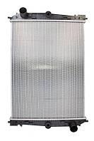 Радиатор охлаждения DAF 65, 65 CF, 75, 75 CF, 85, фото 1