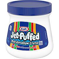 Рідкий зефір Jet-Puffed Marshmallow Creme 198g