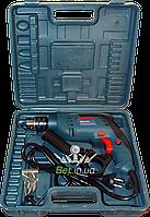 Ударний дриль Bosch GSB 13 RE