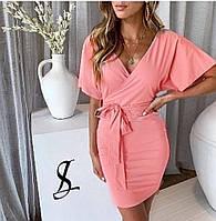 Платье с вырезом, фото 1