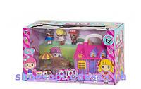 Домик с куклами и мебелью LOL Лол, фото 1