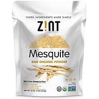 Zint, Органический порошок из мескита, 16 унций (454 г)